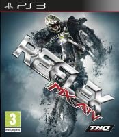 PS3 MX vs ATV Reflex (nová)
