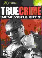 Xbox True Crime New York City (DE)