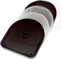 [PSP] Plastové puzdro pre UMD disk (rôzne druhy)