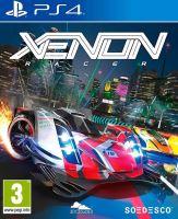PS4 Xenon Racer (CZ) (nová)