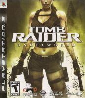 PS3 Tomb Raider Underworld