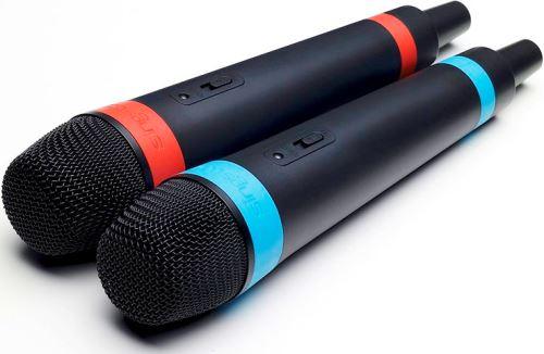 [PS2 | PS3 ] mikrofón Singstar bezdrôtový