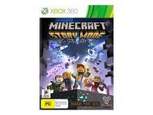 Xbox 360 Minecraft Story Mode