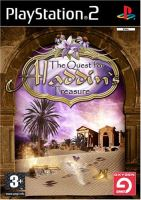 PS2 The Quest for Aladdin's Treasure