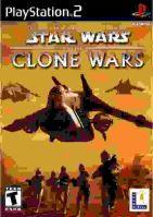 PS2 Star Wars The Clone Wars (DE)