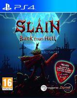 PS4 Sláine: Back From Hell (nová)