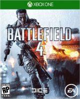 Xbox One Battlefield 4
