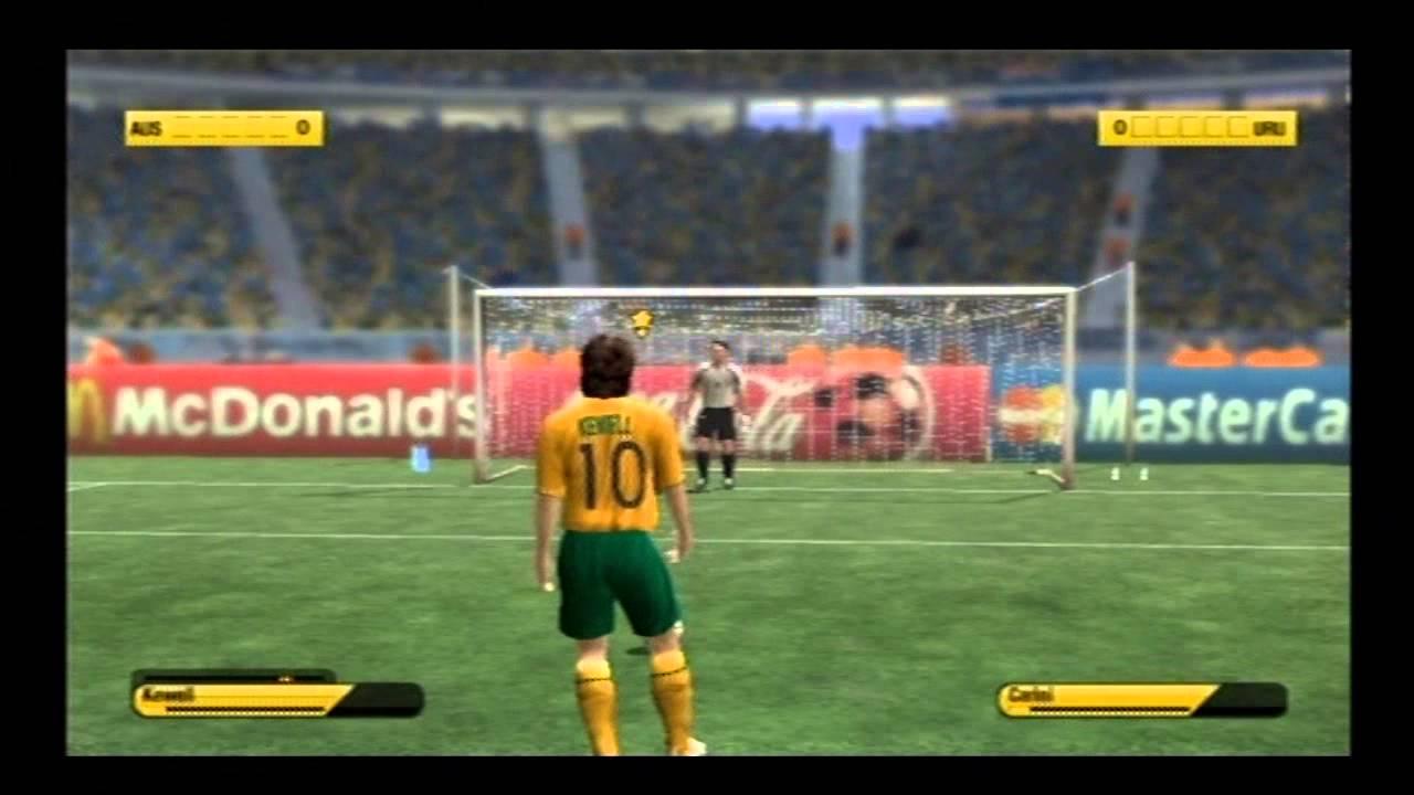PS2 FIFA World Cup 2006 Germany (DE)