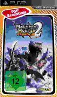 PSP Monster Hunter Freedom 2