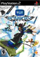 PS2 EyeToy Antigrav