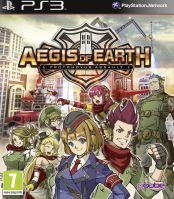 PS3 Aegis of Earth Protonovus Assault (nová)