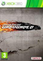Xbox 360 Ridge Racer Unbounded (nová)