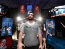 PS3 PDC Darts Pro Tour