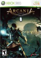Xbox 360 Arcania Gothic 4 (nová)