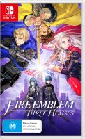 Nintendo Switch Fire Emblem: Three Houses