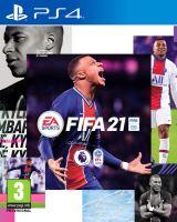 PS4 Fifa 21 (Nová)