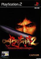 PS2 Onimusha 2 Samurai's Destiny