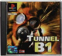 PSX PS1 Tunnel B1