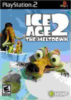 PS2 Doba Ľadová 2 Obleva - The Ice Age 2 The Meltdown