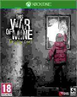 Xbox One This War of Mine (nová)