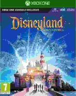 Xbox One Disneyland Adventures (nová)