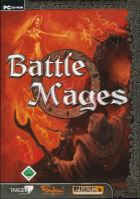 PC Battle Mages (CZ) (bez obalu)