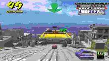 PS2 Crazy Taxi