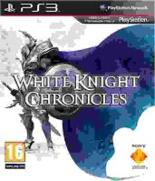 PS3 White Knight Chronicles (bez obalu)