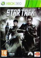 Xbox 360 Star Trek (nová)