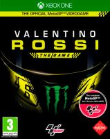 Xbox One Moto GP Valentino Rossi - The Game (nová)