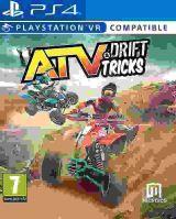 PS4 ATV Drift and Tricks (nová)