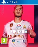 PS4 FIFA 20 2020 (nová)