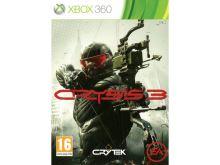 Xbox 360 Crysis 3 (nová)