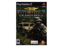 PS2 SOCOM 3 US Navy Seals (nová)