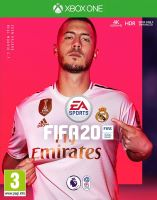 Xbox One FIFA 20 2020 (CZ) (nová - rozbalená)