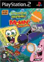 PS2 Spongebob Movin With Friends