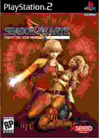 PS2 Shadow Hearts From The New World (nová)