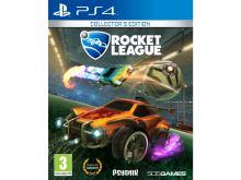 PS4 Rocket League Special Edition