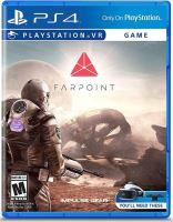 PS4 Farpoint VR (nový)