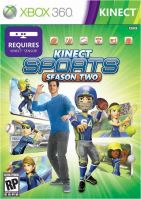 Xbox 360 Kinect Sports Season Two (Bez obalu)