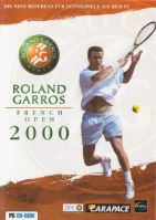PC Roland Garros French Open 2000 (DE)