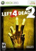 Xbox 360 Left 4 Dead 2 (nová)