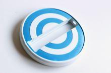 [Nintendo Wii] Nástavec - frisbee