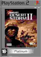 PS2 Conflict Desert Storm 2