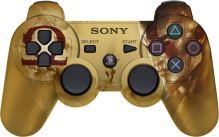 [PS3] Bezdrôtový Ovládač Sony Dualshock - God of War Limited Edition