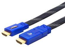 HDMI kábel Sony 3m pozlátený, odolný + ethernet