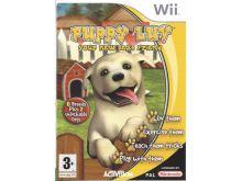 Nintendo Wii Puppy Luv (DE)