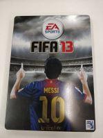Steelbook - PS2, Xbox 360 FIFA 13 2013 (estetická vada)