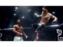 Xbox One EA Sports UFC