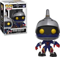 Funk 5 Star POP! Soldier Heartless - Kingdom Hearts 3 (nová)